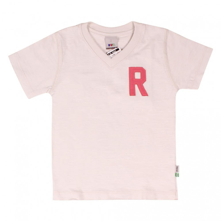 Camiseta Bebê Hering Kids Run To The Beach (1/2/3)