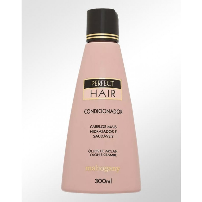 Condicionador Mahogany Perfect Hair 300 ml