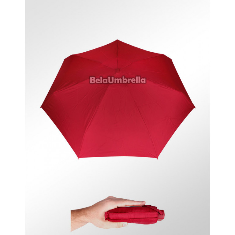 Guarda Chuva Sombrinha Fazzoletti Resistente Mini Bordo